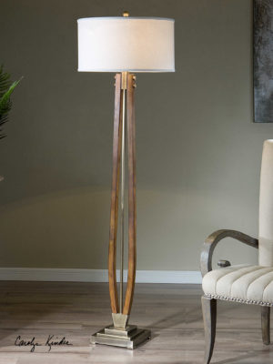 2BOYDTON FLOOR LAMP8105