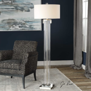 MONETTE FLOOR LAMP28160