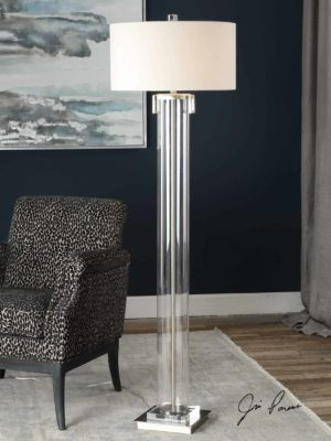 MONETTE FLOOR LAMP28160C