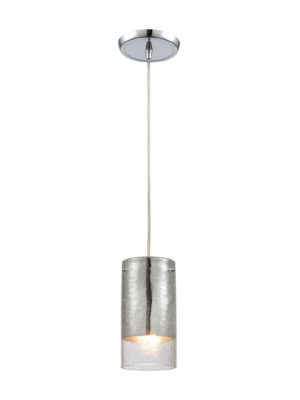 Tallula 1 Pendant Polished Chrome10570 1
