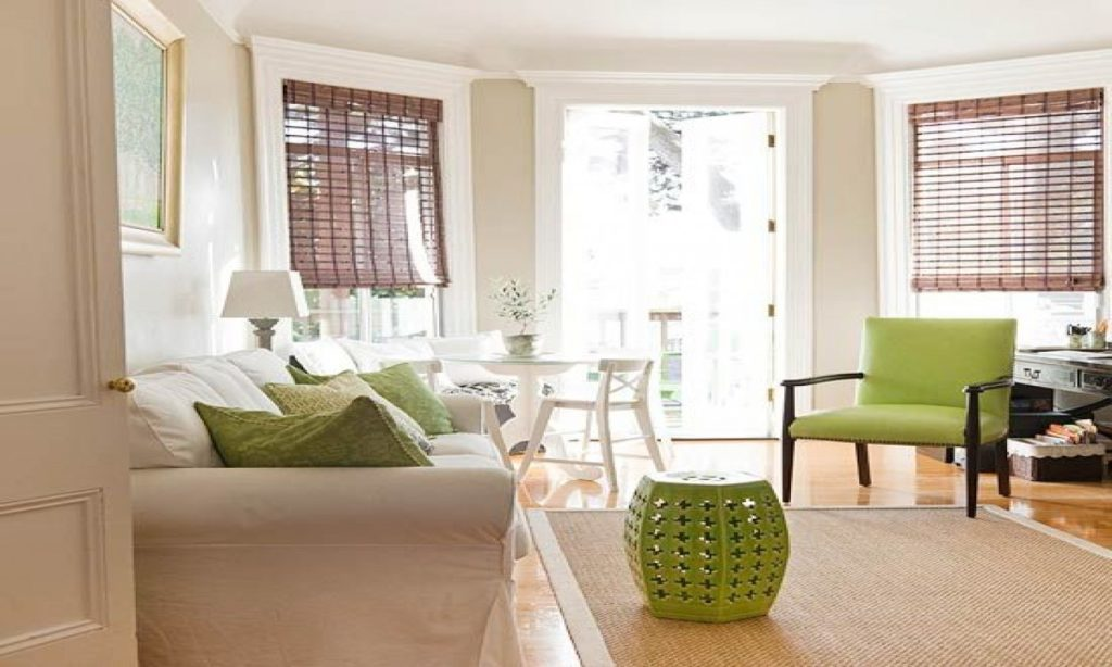 living-room-gardens-stools-green-living