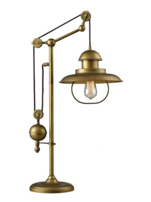 El-65100-1_Farmhouse_Lamp