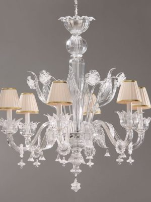 Agra Chandelier_DC-7330