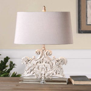 SCHIAVONI TABLE LAMP
