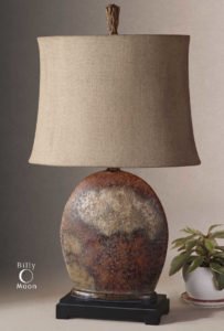 YUNU TABLE LAMP