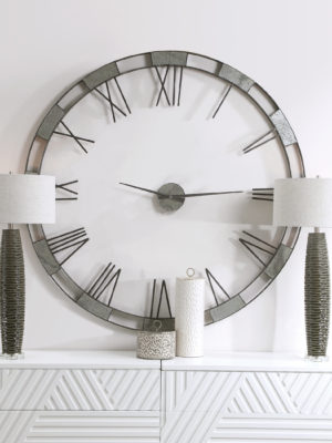 Alistair Modern Wall Clock_U-06460