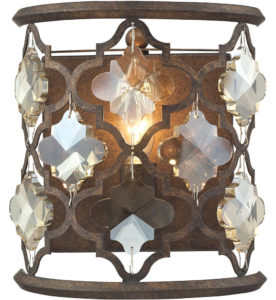 Armand wall sconce 31095 1