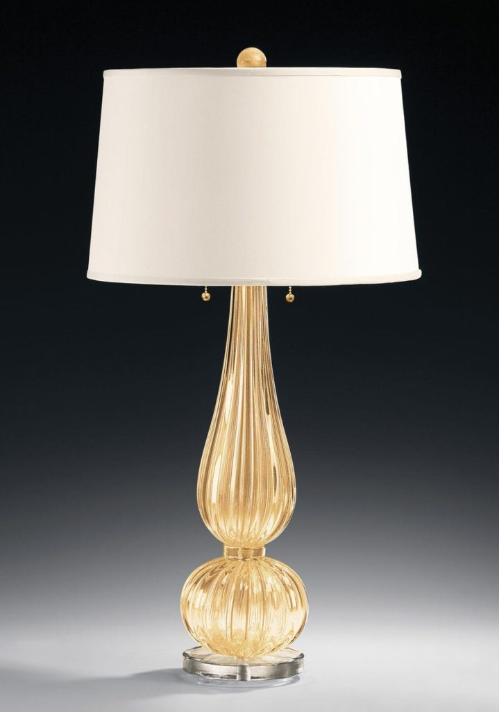 Barbera Table Lamp