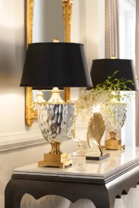 Christopher Table Lamp
