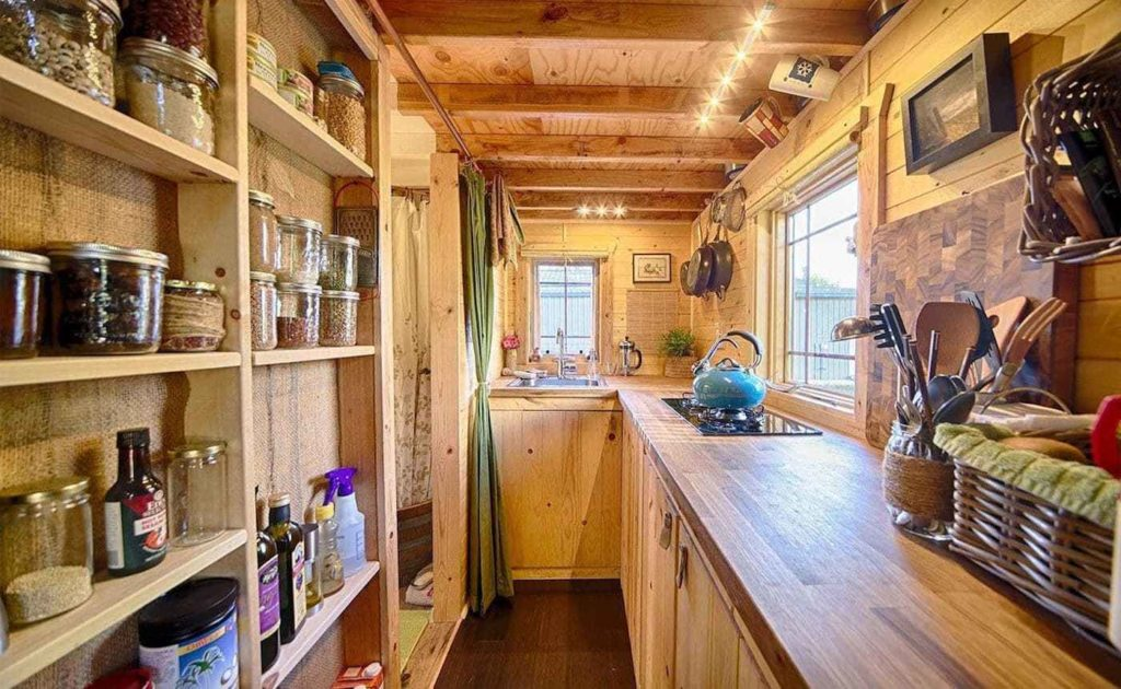 Design Ideas in Your Tiny House8
