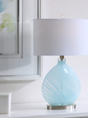 Aquata Glass Table Lamp_U-28281-1