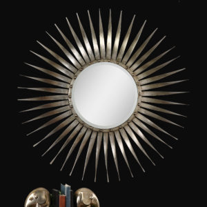 Sedona Sunburst Mirror