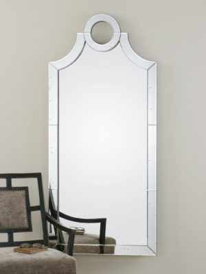 Acacius Arched Mirror_U-08127