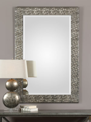 Kanuti Metallic Gray Mirror_U-09380