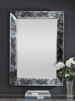 Isla Vintage Rectangle Mirror_U-09533