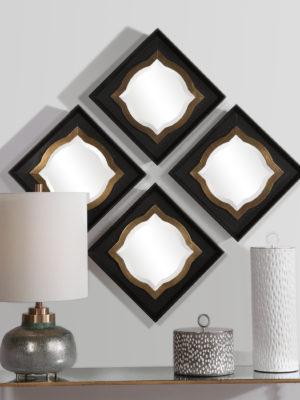 Anisah Moroccan Mirrors