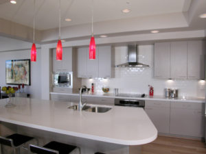 colorful mini pendant lights