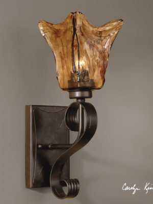 Vetraio Glass Wall Sconce_U-22402