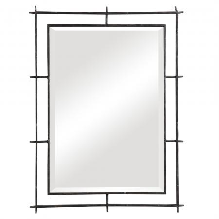 U-09674_Ironworks Industrial Mirror