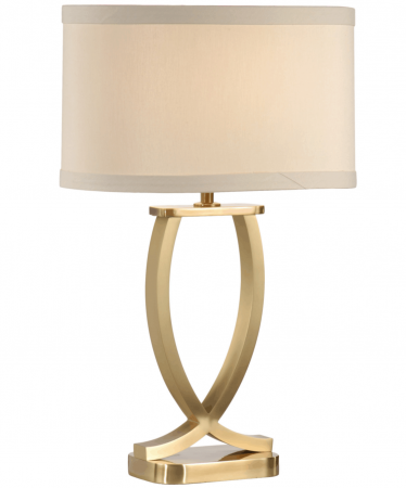 Arches-Brass-Contemporary-Lamp-by-Wildwood-Lamps-–-26″