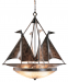 Sailboats-Iron-Chandelier-by-Wildwood-Lamps