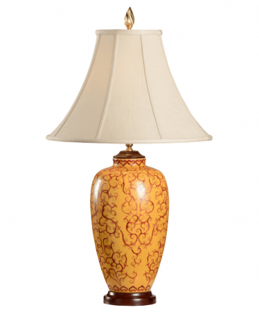 Red-on-Yellow-Porcelain-Lamp-by-Wildwood-Lamps-30
