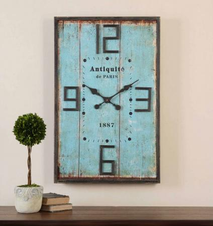 ANTIQUITE WALL CLOCK06425B